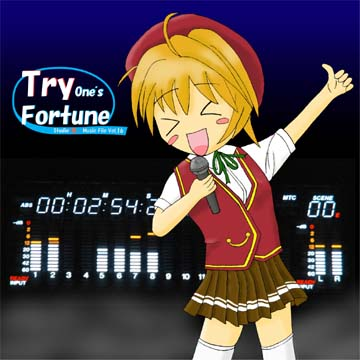 STS-CD016 Try One's Fortune